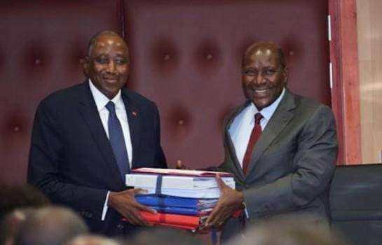 Duncan - Gon Coulibaly, qui pour succéder à Ouattara ?