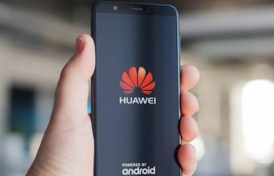 Le chinois Huawei préparerait son propre système d'exploitation pour gagner en autonomie