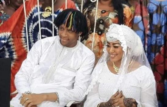 Safarel Obiang a célébré son mariage coutumier