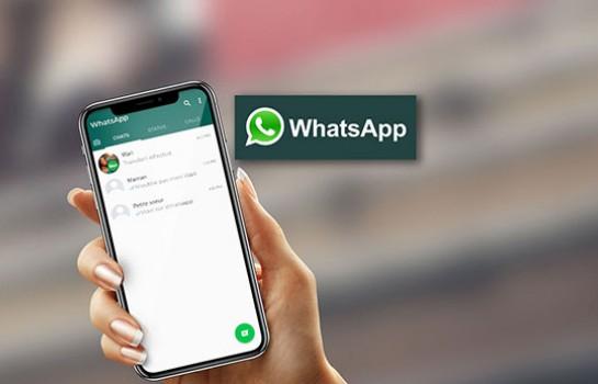 Wari intègre Whatsapp