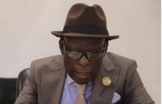Adepo Yapo François désavoué par le FPI