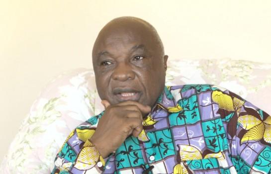 Assoa Adou, secrétaire général du FPI exige la libération de ses militants interpellés