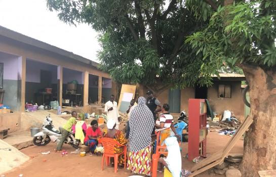 Litige entre deux familles à Korhogo