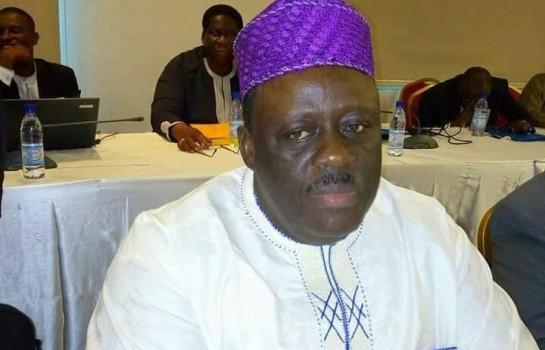 Louis Vlavonou est le nouveau président de l'Assemblée nationale du Bénin