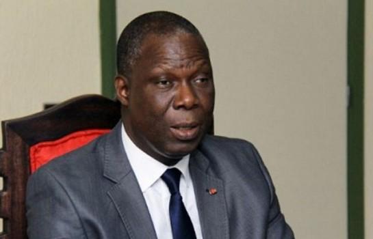 Maurice Bandaman face à la crise au BURIDA