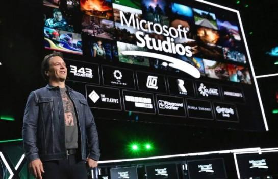 Microsoft lance bientôt son services de streaming de jeux vidéo