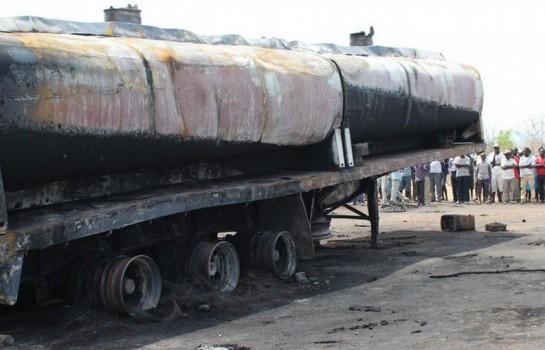 Le Niger a connu une explosion meurtrière