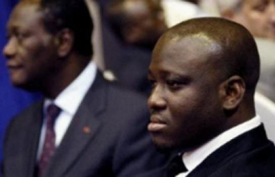 Tensions entre Soro et Ouattara au Nord de la Côte d'Ivoire