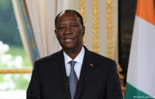 Touré Mamadou met Ouattara en difficulté