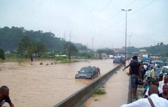 Les changements climatiques se ressentent en Côte d'Ivoire