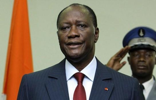 Alassane Ouattara accusé par le MVCI