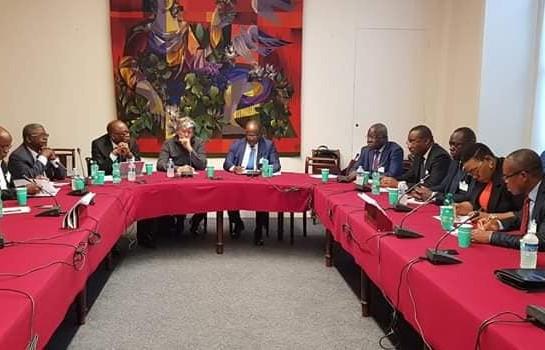 Laurent Gbagbo : EDS et France insoumise plaident son cas