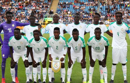 Le Sénégal éliminé du Mondial U20