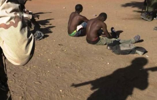 Au Mali, des djhadistes ont été arrêtés