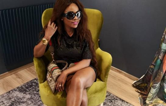 Mani Bella, ambassadrice contre la dépigmentation
