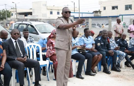 Le préfet d' Abidjan a pris des mesures rigoureuses