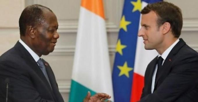 Sommet UA-UE, Claudy Siar et Kémy Seba en trouble-fête?