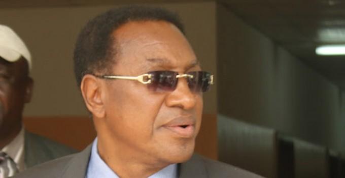 Le parlement exige le départ du Premier ministre Tshibala