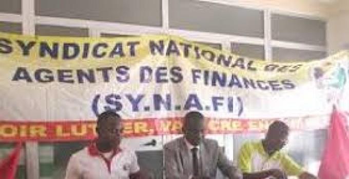 Le sit-in de la CS-MEF sera analysé comme une grève illégale
