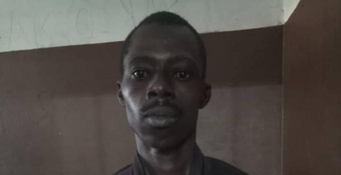 Un homme de 30 ans viole une fille de 6 ans et la tue