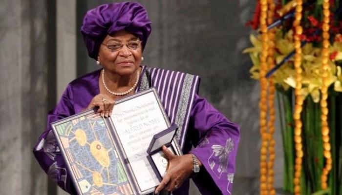 Liberia: Mme Sirleaf reçoit le prix Mo Ibrahim, ce vendredi, à Kigali
