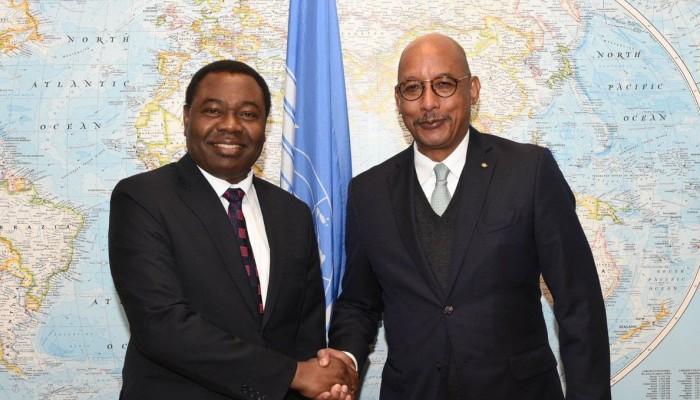 Aviation civile: OACI/NEPAD, une nouvelle page de coopération s'ouvre