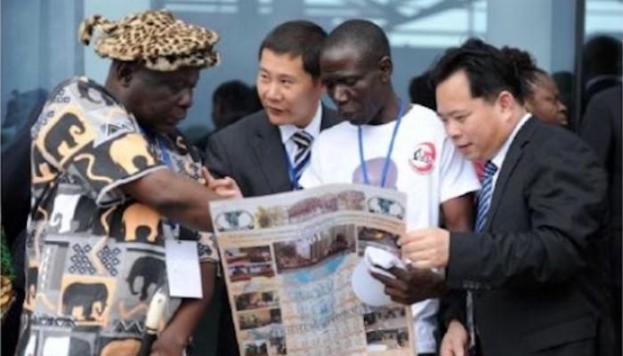 Chine : Les Africains réfutent les arguments de l'Occident pour discréditer la coopération sino-africaine