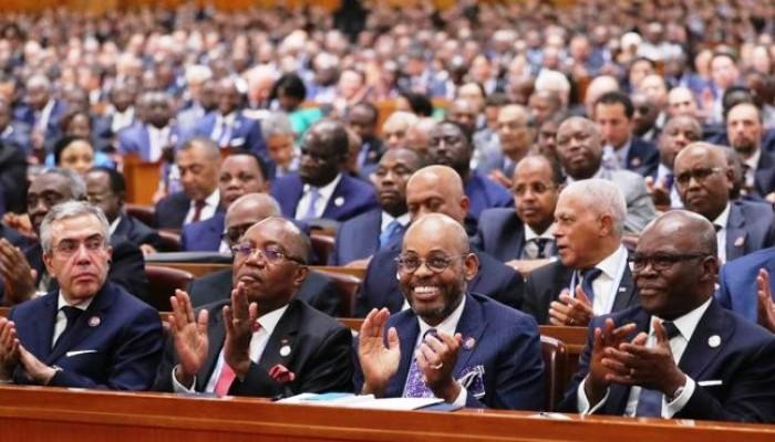 Chine - Afrique : Un nouveau voyage de la solidarité et de la coopération sino-africaine va commencer