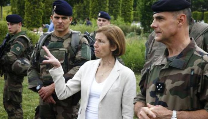 Terrorisme : Le G5 Sahel vole bas, Françoise Parly vole à son secours