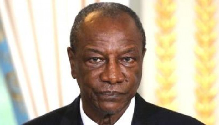 Guinée: L'OIF se retire du processus électoral, ce qu'exige l'institution