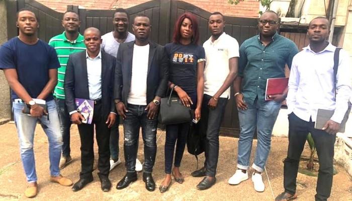 Entrepreneuriat : De jeunes leaders lancent un cadre de partage