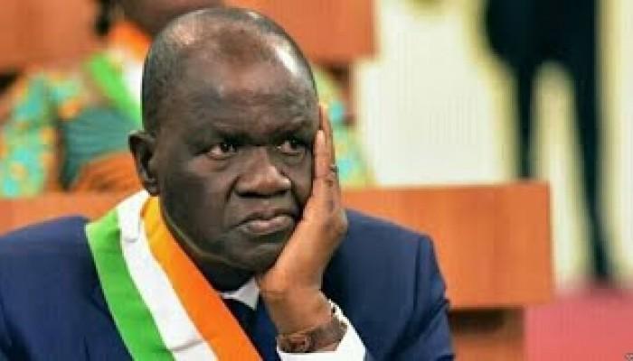 Côte d'Ivoire: Donné pour mort, Amadou Soumahoro brise le silence