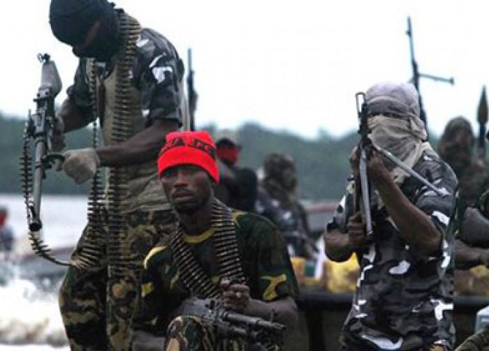 Nigeria : Les pirates attaquent un cargo dans les eaux nigérianes