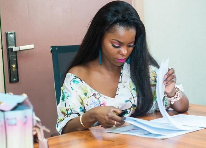 La chanteuse camerounaise Daphne raconte son malaise sur scène