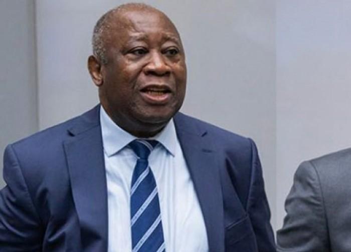 Prophétesse Christ-Tamaya: « Je suis amoureuse du président Laurent Gbagbo »
