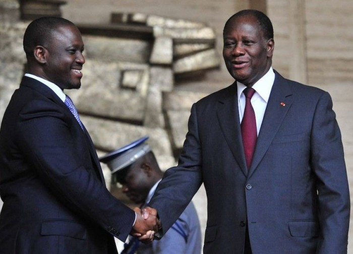 Reprise du dialogue entre Guillaume Soro et Alassane Ouattara ?