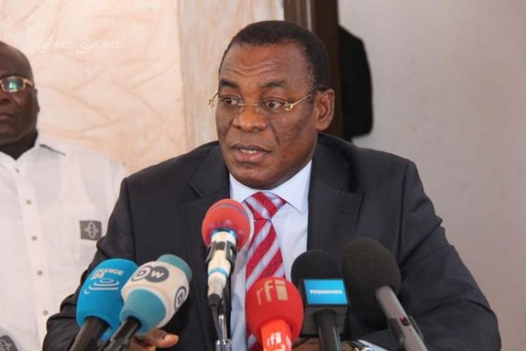 Affi N'guessan a sollicité auprès de Ouattara, la libération de tous les détenus politiques et militaires
