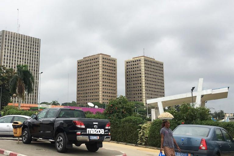 Le géant de l' assurance Swiss Re annoncé à Abidjan
