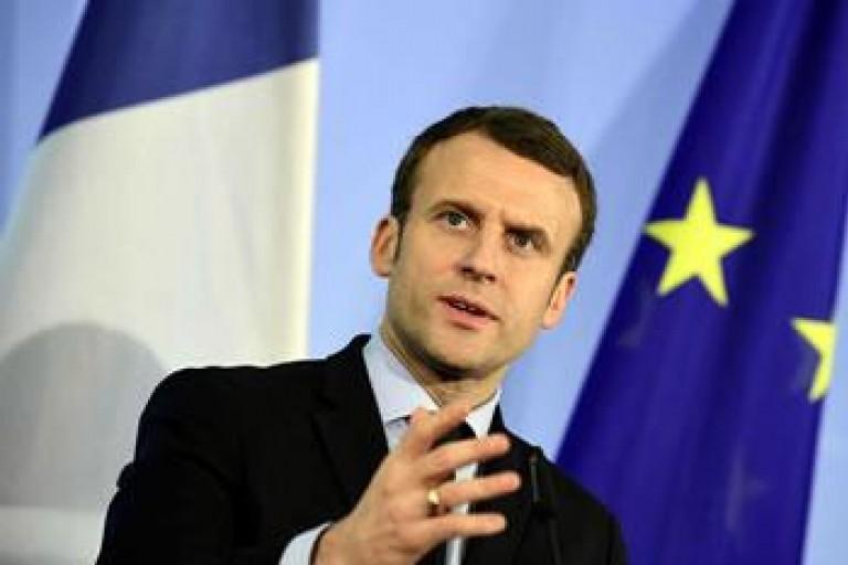 La france de macron et les Détenus politiques en Côte d'Ivoire