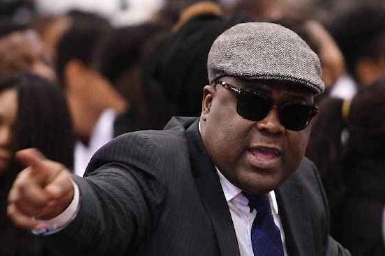 Félix Tshisekedi proclamé vainqueur du scrutin présidentiel e RDC