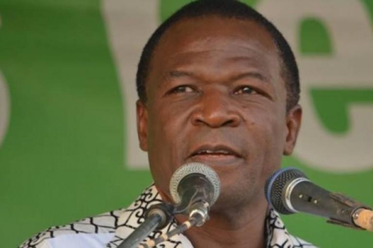François Compaoré - Norbert Zongo - Burkina Faso