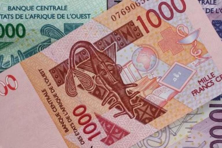 Franc CFA, la version de NELSON ZIMIN