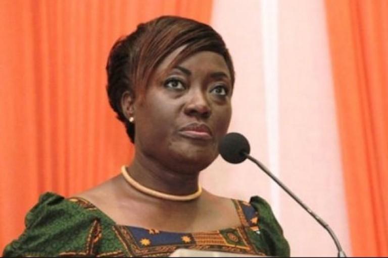 Les appréhensions de Mariatou Koné pour la présidentielle de 2020