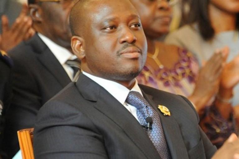 Soro Guillaume - Présidentielle de 2020 - Côte d'Ivoire