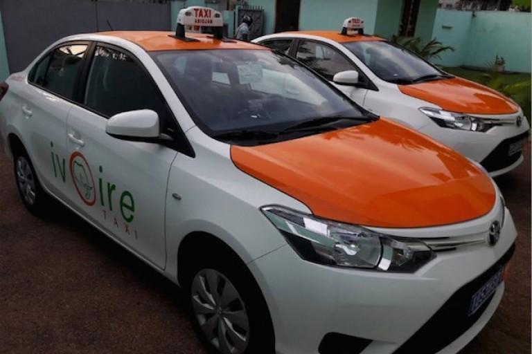Les Ivoire Taxi pour renouveler le parc-autos ivoirien ?