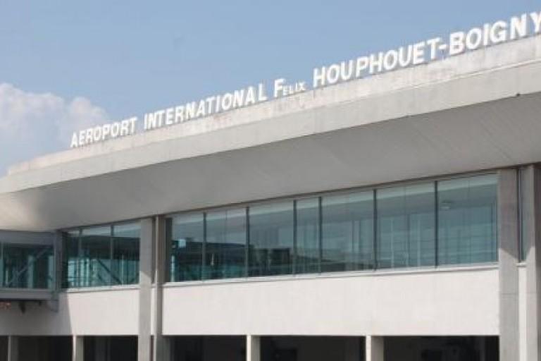 Désormais un nouveau test Covid-19 sur place à l'aéroport FHB d'Abidjan pour les passagers en provenance de Dakar et de Tunis