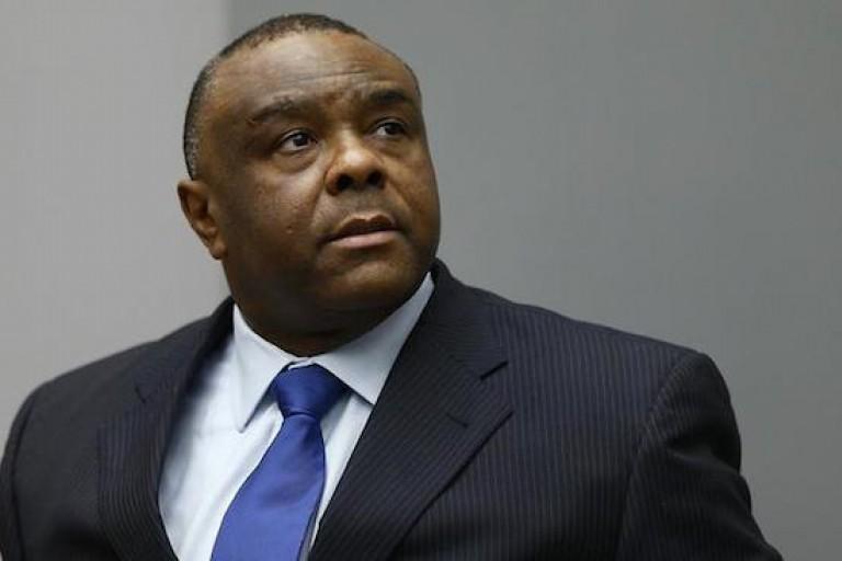 les victimes Jean-Pierre Bemba demande reparation