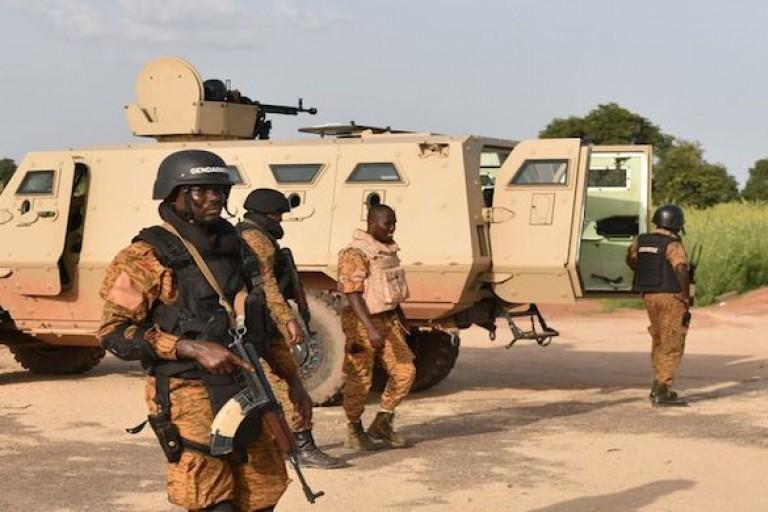 Dans la province du Soum des jihadistes ont été mis déroute par l'armée regulière