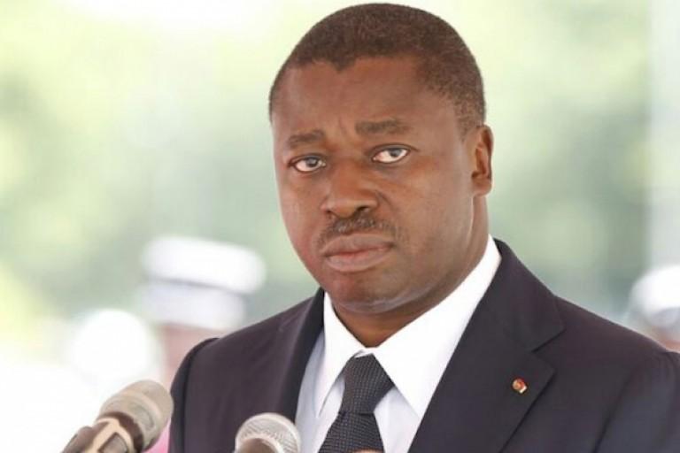 Faure Gnassingbé annonce un dialogue avec l'opposition