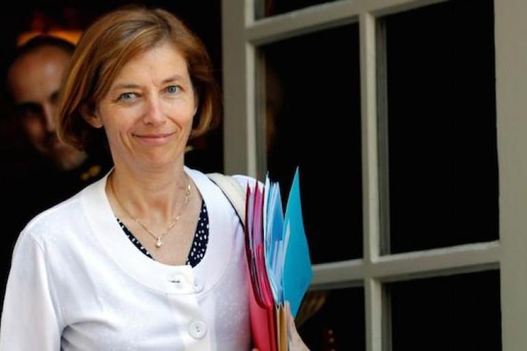 Florence Parly ministre Française des Armées